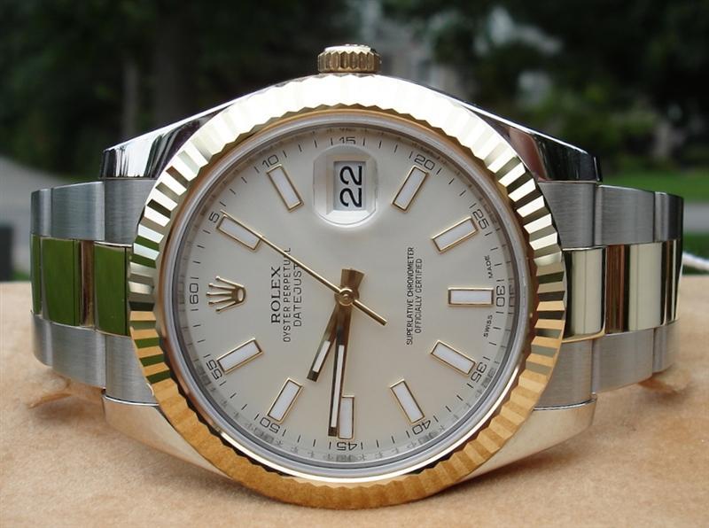 Rolex Datejust II 11633