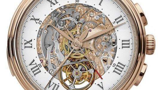 Blancpain Carrousel Répétition Minutes Chronographe Flyback : un florilège de complications…